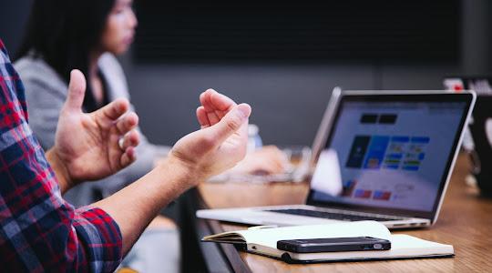 Portada 6 claves para negociar con éxito para lograr tus objetivos