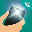 Flash Alerts: Calls & Messages icon