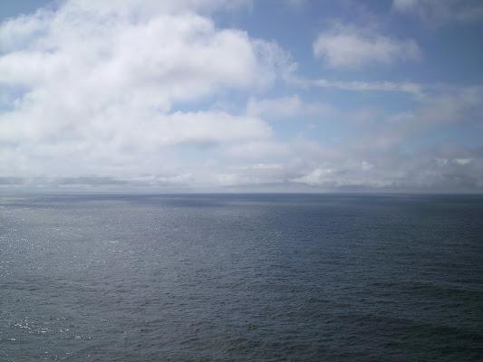 l'oceano di mazzarolo
