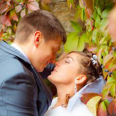 Wedding photographer Viktor Bovsunovskiy (VikP). Photo of 03.10.2013
