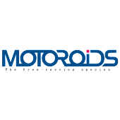 Motoroids