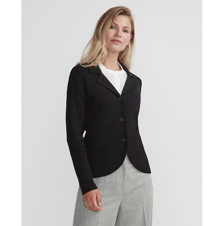 Holebrook Pernilla jacket black