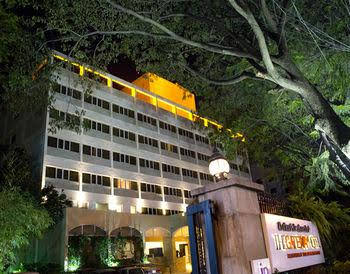 The Gateway Hotel Residency Road