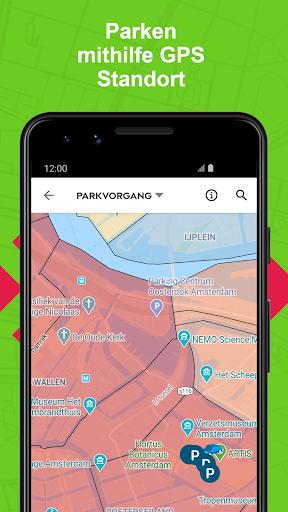 Parkmobile Handy Parken screenshot 8
