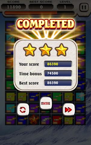 android Hero Battle Crush Screenshot 1