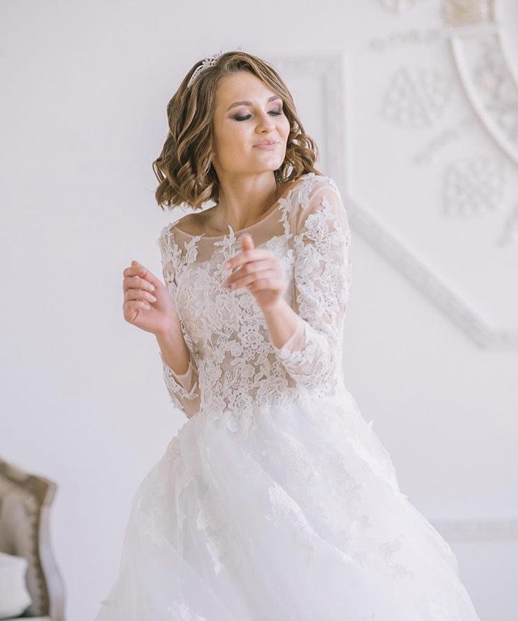 TvoyDen, студия свадебного платья в Хабаровске