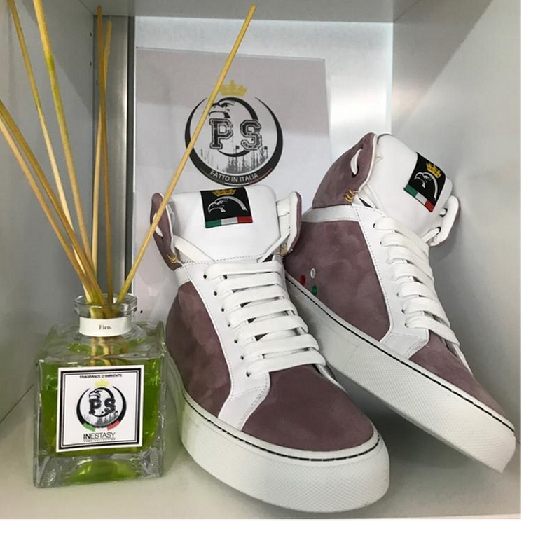 61c8289f60b5e Marco   Luca Srl - P.S. Shoes Made In Tuscany - Calzaturificio a ...
