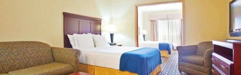 Holiday Inn Express and Suites Chicago NorthWaukeganGurnee