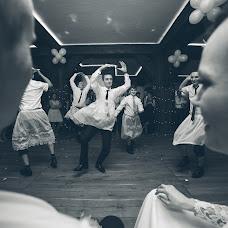 Wedding photographer Kazimierz Chmiel (swiatloczuly). Photo of 24.05.2017