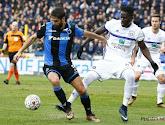 Anderlecht et Bruges en concurrence pour Alin Tosca