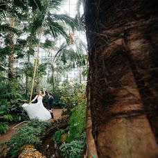 Φωτογράφος γάμων Mariya Latonina (marialatonina). Φωτογραφία: 28.03.2019