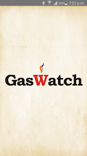 Gas Watch- screenshot thumbnail
