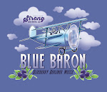 Strong Blue Baron
