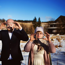 Wedding photographer Marek Śnioch (snioch). Photo of 07.06.2017