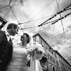 Wedding photographer Francesco Ferrarini (ferrarini). Photo of 07.11.2016