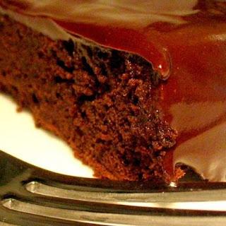 Flourless Chocolate Cake II.