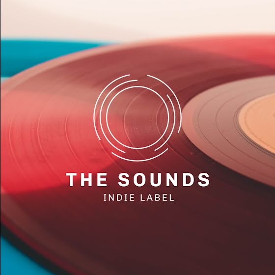 The Sounds Indie Label - Instagram Post Template