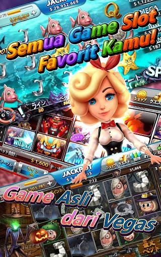 Full House Casino: Lucky Jackpot Slots Table Games 1.2.36 screenshots 6