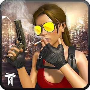 Crime Queen Mad City Simulator for PC and MAC
