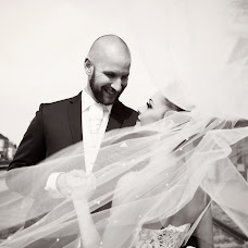 Wedding photographer Veronika Wachal (danasova). Photo of 04.04.2016