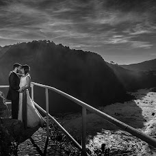 Wedding photographer Jose Cruces (JoseCruces). Photo of 28.03.2016