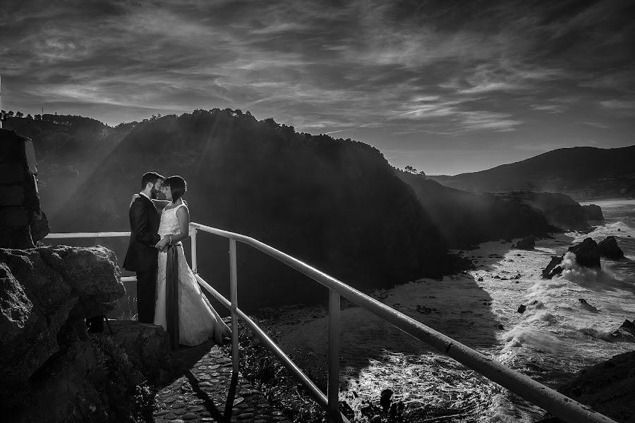 Wedding photographer Jose Cruces (JoseCruces). Photo of 28.03.2016