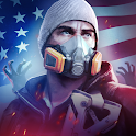Left to Survive: Action PVP & Dead Zombie Shooter icon
