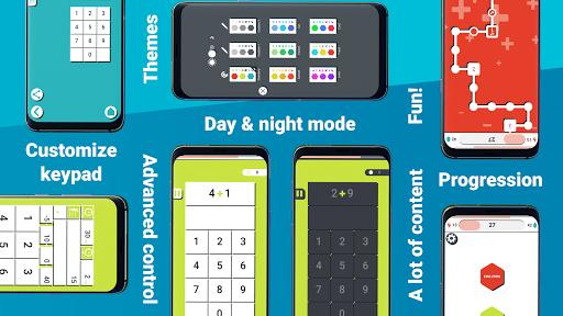 Matix | Easy & powerful mental math practice 1.12.10 screenshots 3
