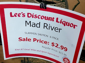 Photo: A great bargain on camping supplies in Mesquite