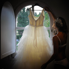 Wedding photographer Pablo Montero (montero). Photo of 08.07.2015