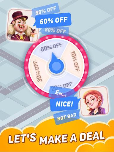 Idle Shopping Mall screenshot 11