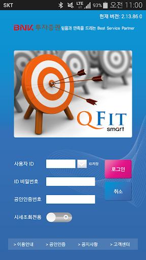QFIT smart
