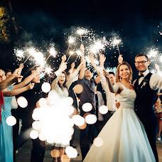 Wedding photographer Kseniya Piunova (piunova). Photo of 04.07.2016