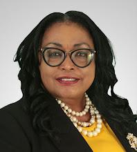 Hon. Josephine Olivia Conolly
