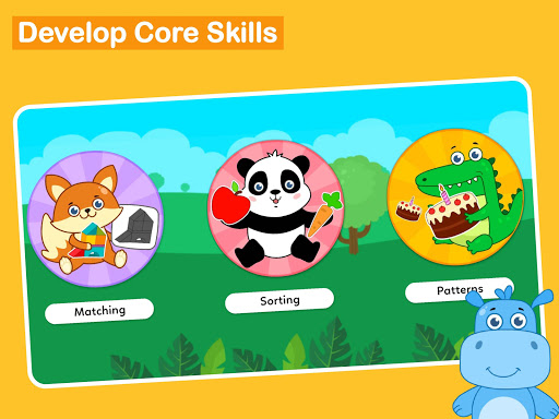 AutiSpark: Games for Kids with Autism 5.7 screenshots 11
