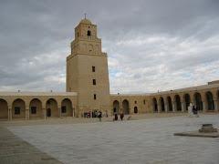 Visiter Grande mosquée