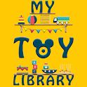 MyToyLibrary icon