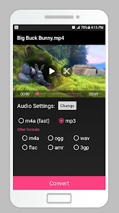 Video To Mp3 Audio Converter - Sound Extract