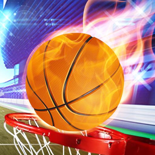 Basketball Jam Online