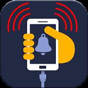 Anti Theft Alarm: Find my Lost Phone