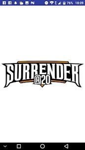 Surrender at 20 – LOL 1
