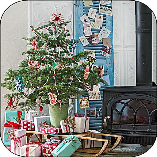 Baixar Decoração de Natal DIY para Android