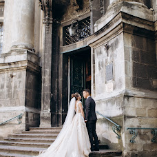Wedding photographer Yuliya Luciv (yulialutsiv). Photo of 15.08.2018
