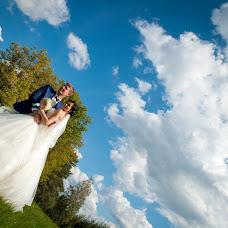 Wedding photographer Ilya Mitich (ika2loud). Photo of 08.09.2014