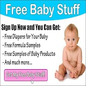 Free Baby Stuff  Baby Freebies