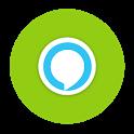 HTC Alexa icon
