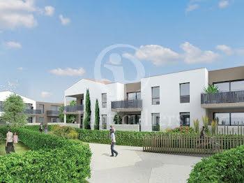 appartement à Vergèze (30)