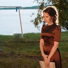 Wedding photographer Arkadiy Rusanov (Rarkadiy). Photo of 08.10.2017