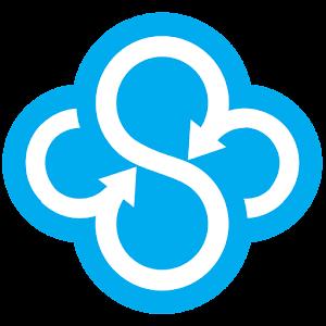 Sync.com Secure cloud storage and file sharing 3.2.3 (2100002239) (Arm64v8a Armeabi x86 x8664) by Sync.com Inc. logo