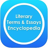 Literary & Essays Terminology